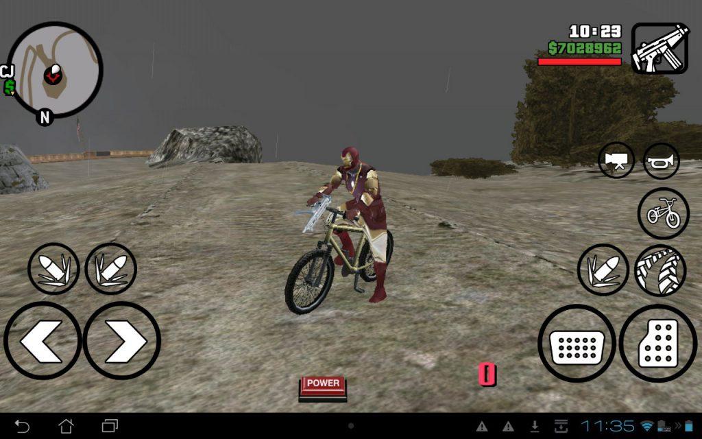 Iron man V2