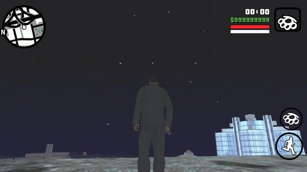 Timecyc из GTA LCS