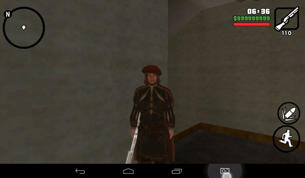 Assassin's Creed AndroMenshen v.1.0