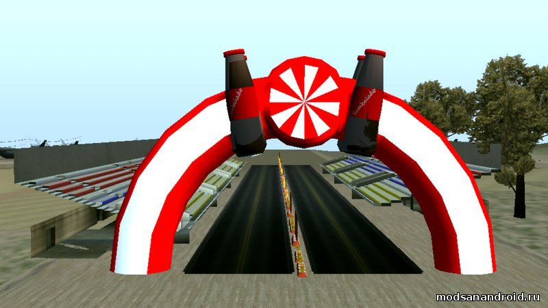 Drag Race New 0.1