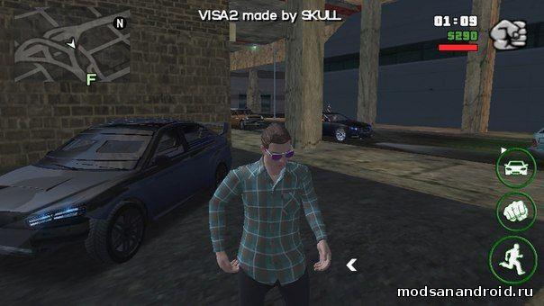 VISA2 v1.4