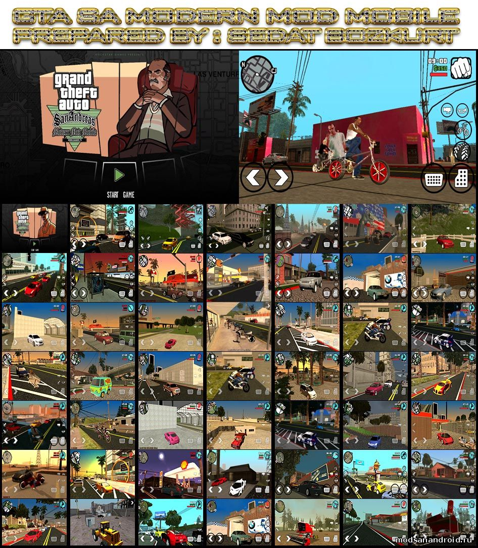 Gta 5 Игра 2013 На Андроид